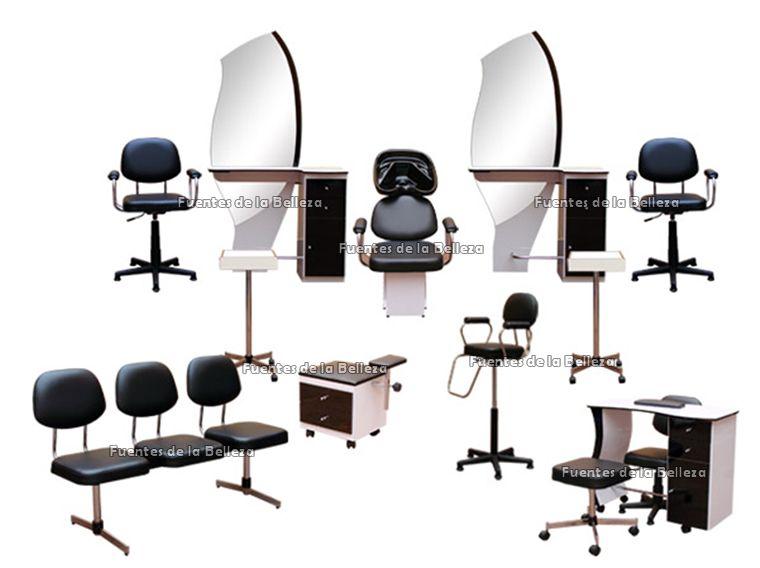 Next stop pinterest muebles para esteticas y salones de for Muebles de estetica