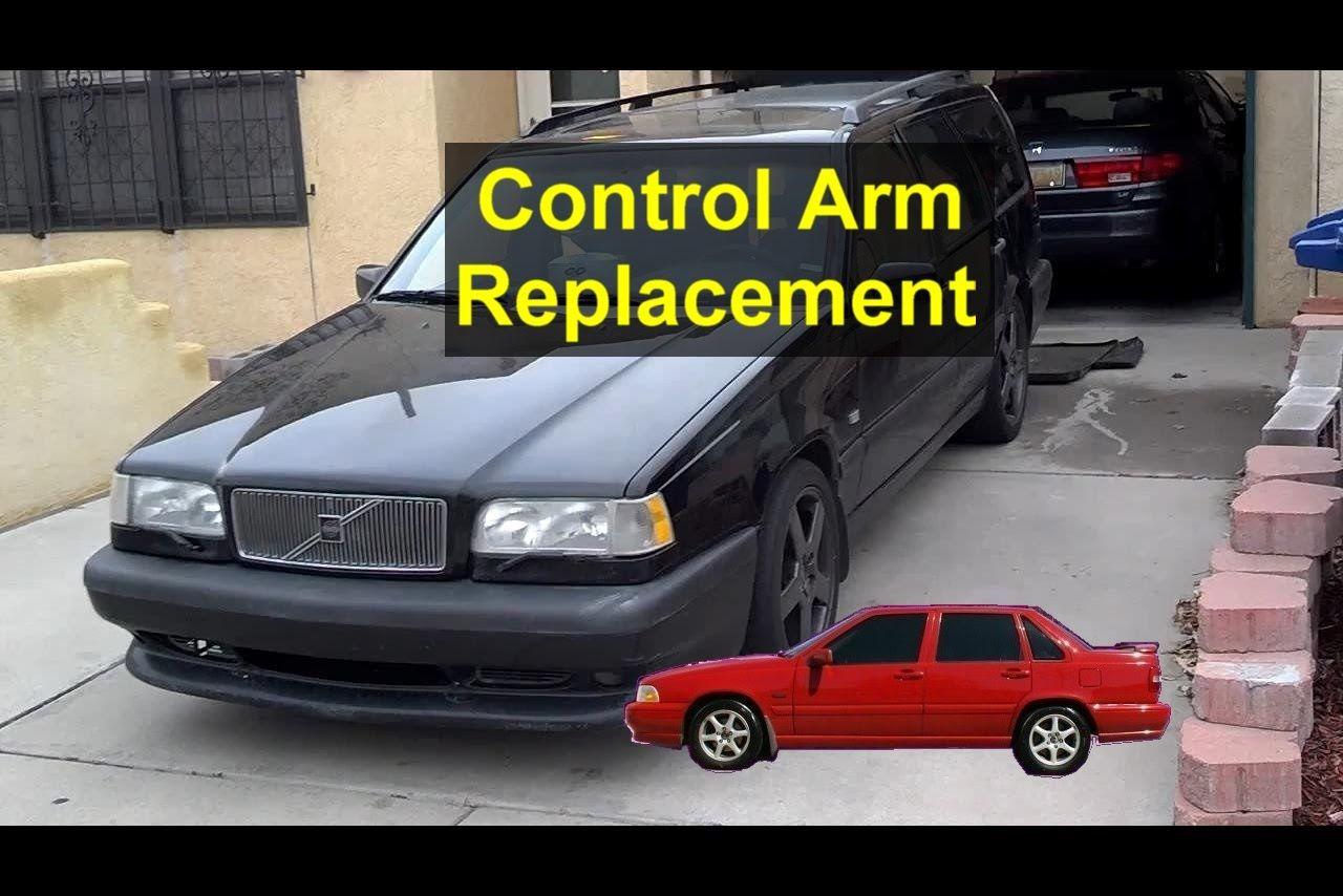 Explore Volvo 850, Control Arm, and more!