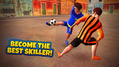 SKILLTWINS GAME TÉLÉCHARGER MOD FOOTBALL