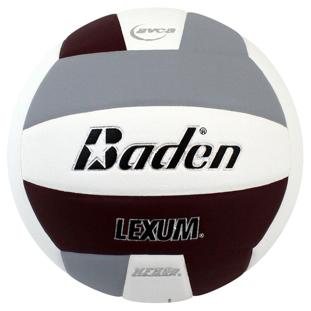 Lexum Microfiber Volleyball Indoor Volleyball Volleyballs Volleyball