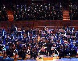 Colorado Springs Philharmonic-Christmas Symphony