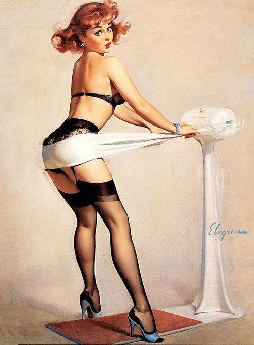 Não ligo de viver no mundo de um homem, desde que eu possa ser uma mulher nele.  Marilyn Monroe