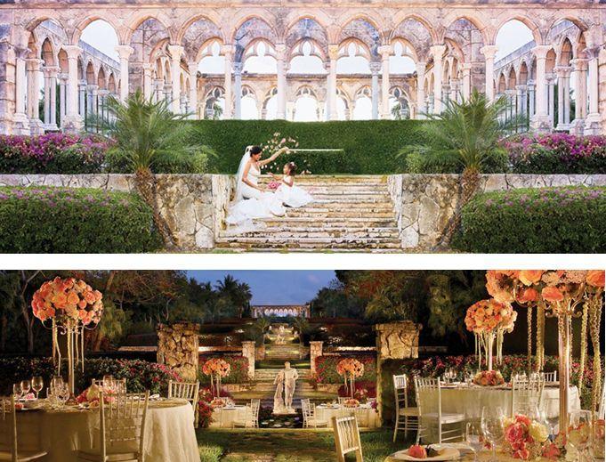 Wedding Venues Nau Bahamas Destinationweddings