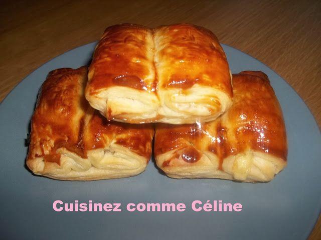 CuisinezcommeCélineetpoupette: Petits pains salés (jambon maroilles)