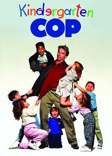 Kindergarten Cop 1990 Movie Arnold Schwarzenegger Too Funny It S Not A Tumor Full Movies Online Free Full Movies Full Movies Online