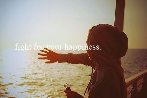 inspiration | fight, happiness, happy, inspiration, photography - image #177331 on ...