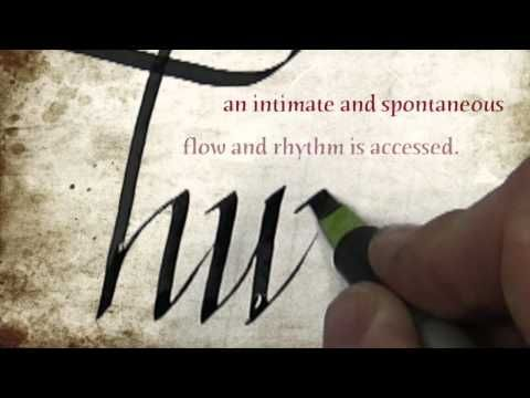 How to learn calligraphy in easy steps your calligraphy tutor