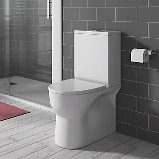 Pin By Farah On Home Sensea Classic Toilet