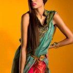 Sana Salman Rafi Pre-Fall Dress Collection 2013 | Fashions.com.pk