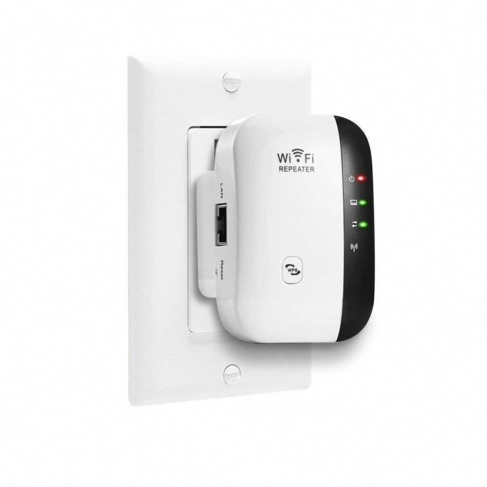 Top 20 Traveling Gadgets terrific Wifi signal booster