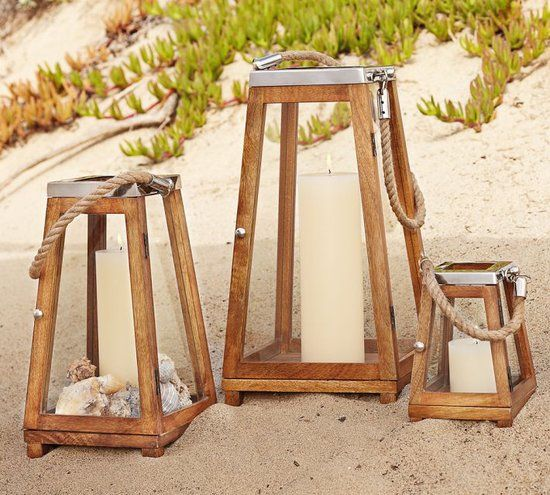 Let There Be Light Our Favorite Outdoor Lanterns Wooden Lanterns Modern Outdoor Lighting Fixtures Lanterns