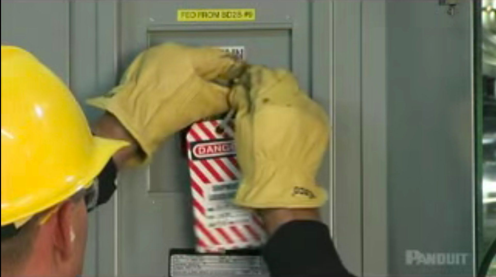Lockout Tagout SafetyTraining Video (With images) Safety