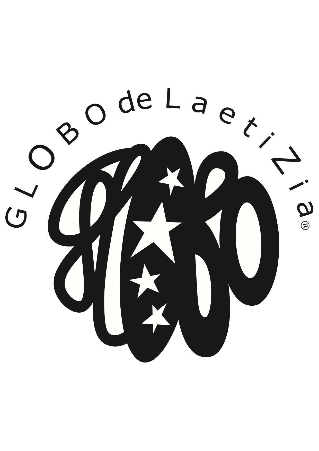 Logo GlObo de LaetiZia