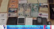 DNCD Desmantela Red Preparaba Mulas Para Transportar Cocaína Y Heroína En Sus Partes Íntimas #Video