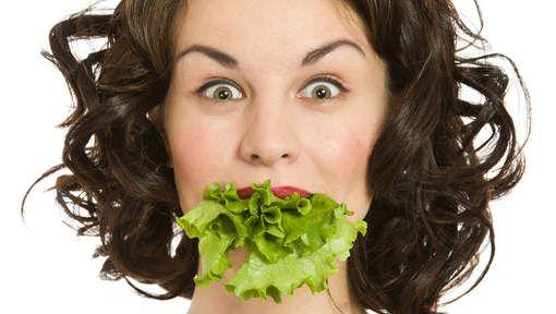 Wat je nooit moet zeggen tegen een vegetariër of veganist - AD.nl