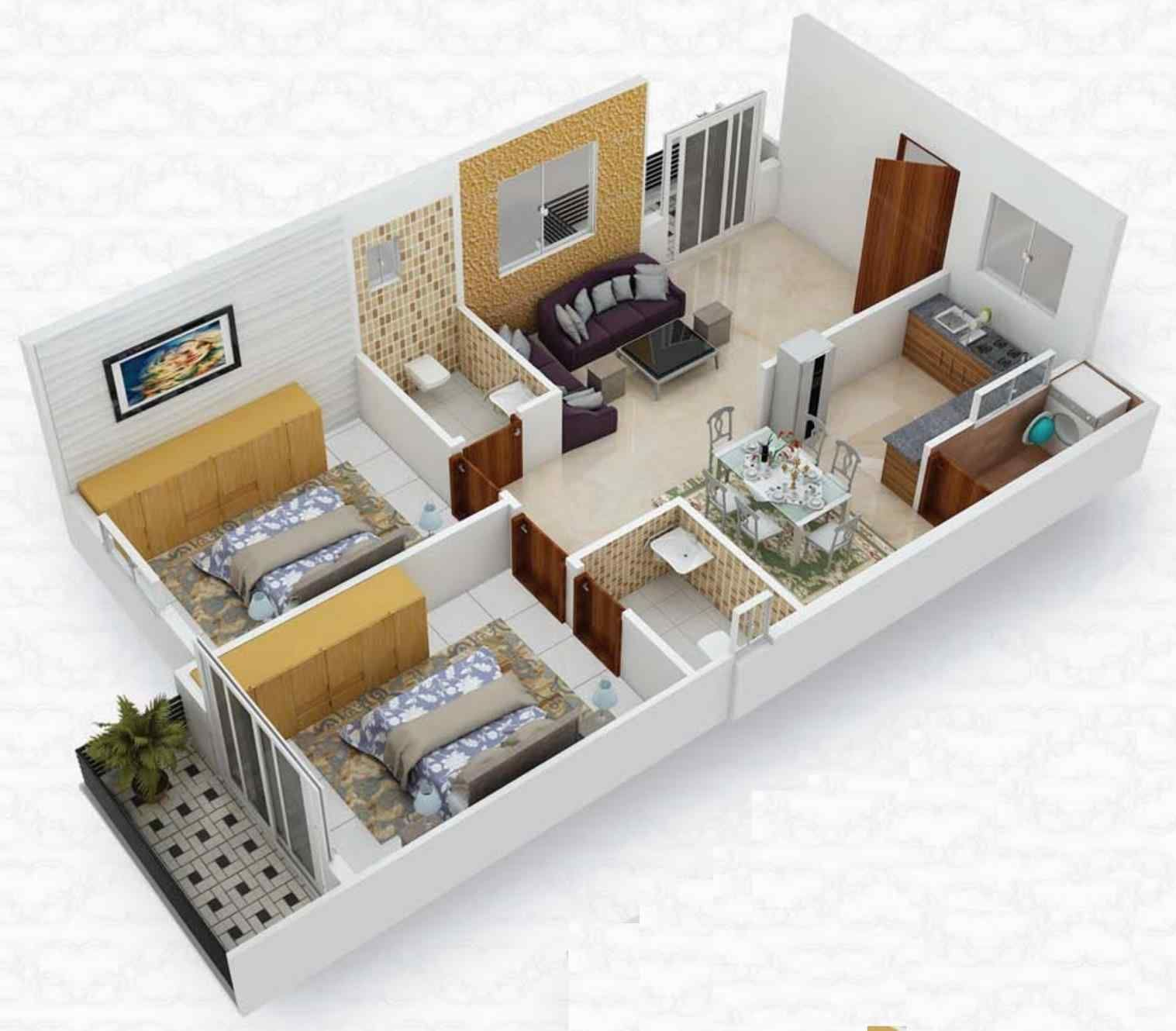 House Design 1000 Sq Ft India 1000 Sq Ft House Sell Your House Fast