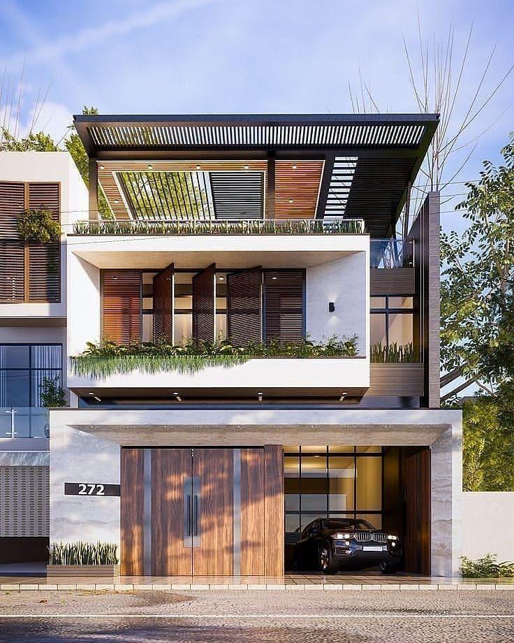 "M A S T E R H O M E on Instagram ""❤️ 3D Model Rendering Design & Visualization  architecturelovers renderlovers architecture coronarenderer renderbox instarender…"" is part of House design -"