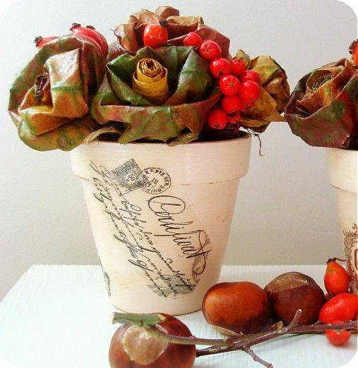 evkaelfka / tendre / flowerpot