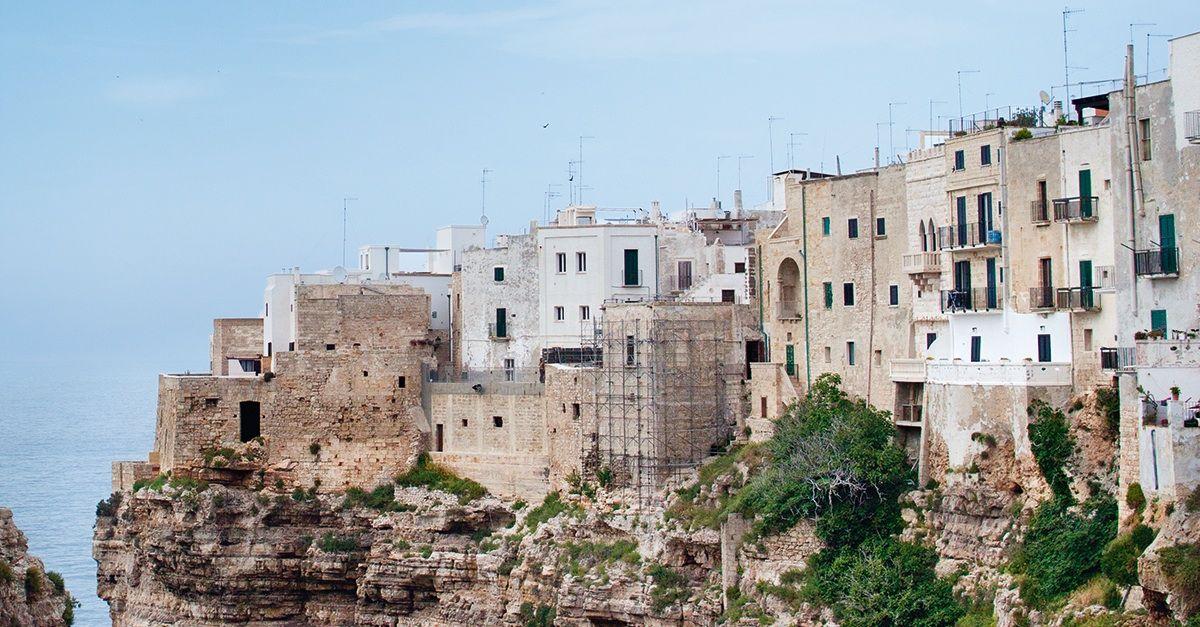 Les Pouilles Visite Des Plus Beaux Villages Du Sud De L Italie