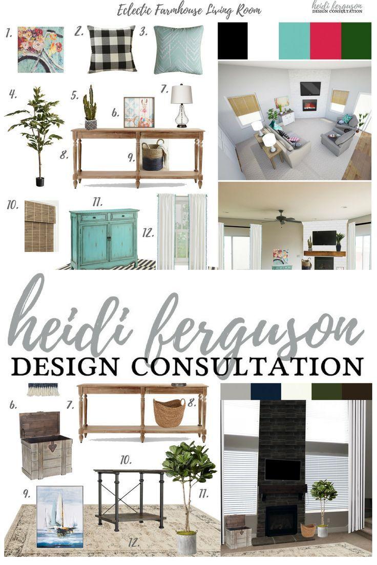 Interior Design Consultation Open Again Home Decor