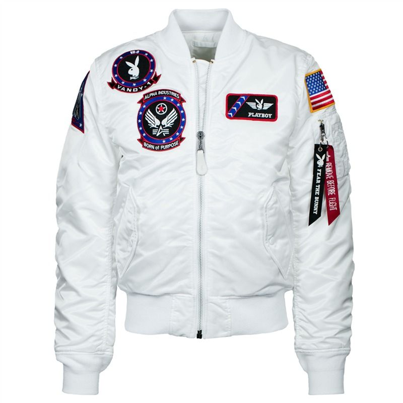 Vandy MA-1 Flight Jacket | Fashion | Pinterest | Ropa, Chaquetas y ...