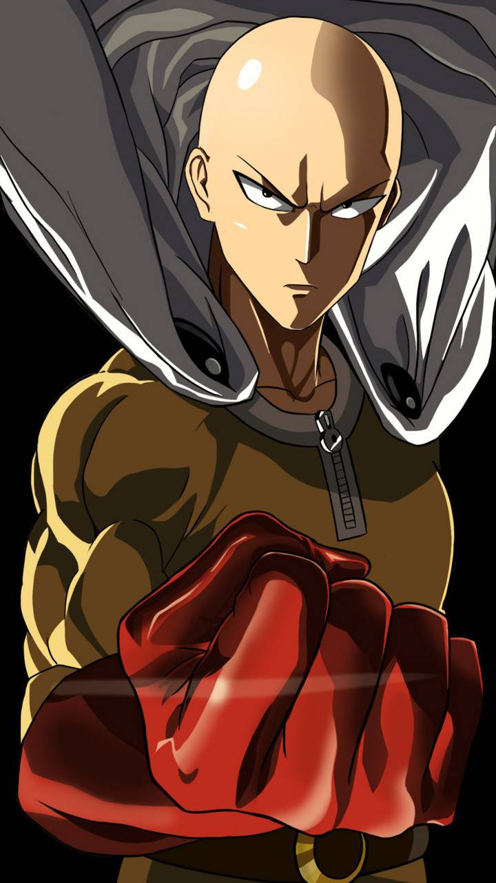 One Punch Man wallpaper by Funny_Mushroom - a1 - Free on ZEDGE™