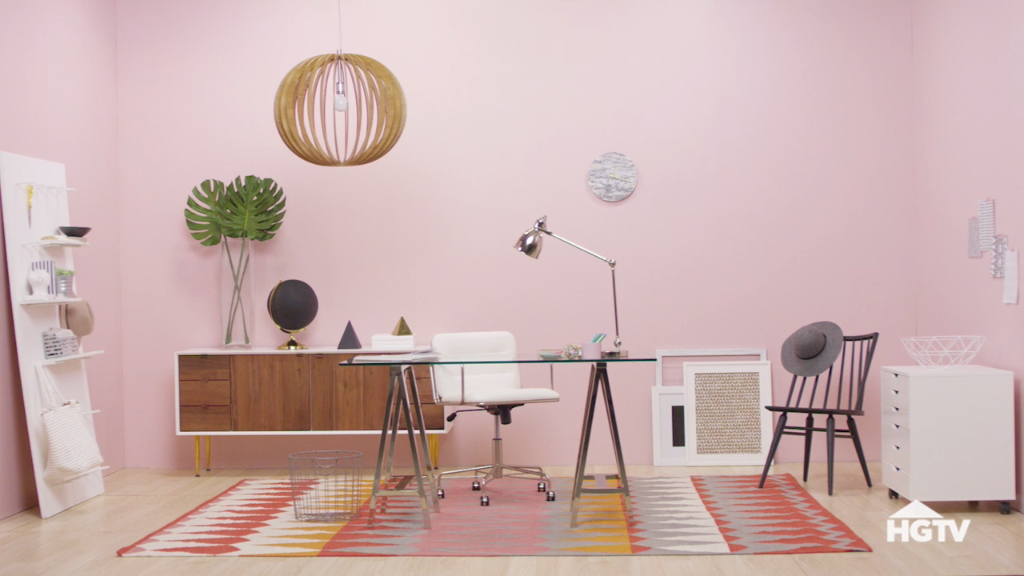 10 tips for designing your home office office designs for Office design hacks
