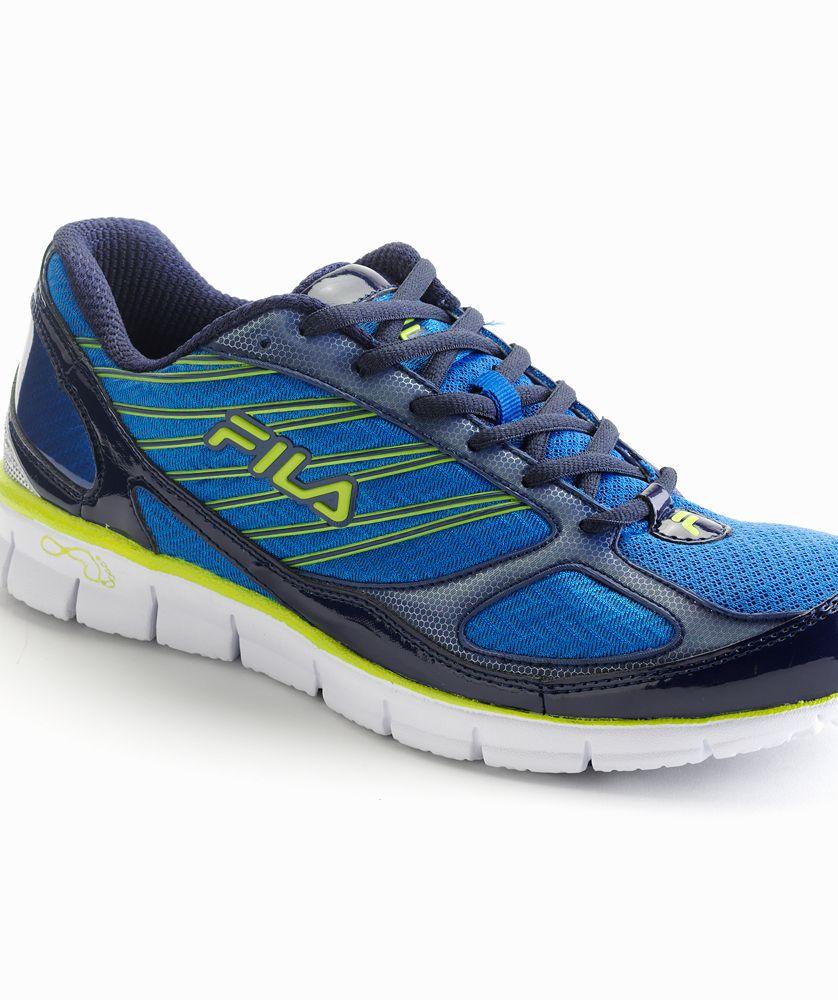 ccf83420c470 FILA 2A Advanced Running Shoes