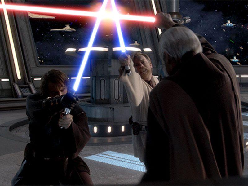 Star Wars Episode Iii Revenge Of The Sith Novelization Star Wars Website Star Wars Episodes Star Wars Movie