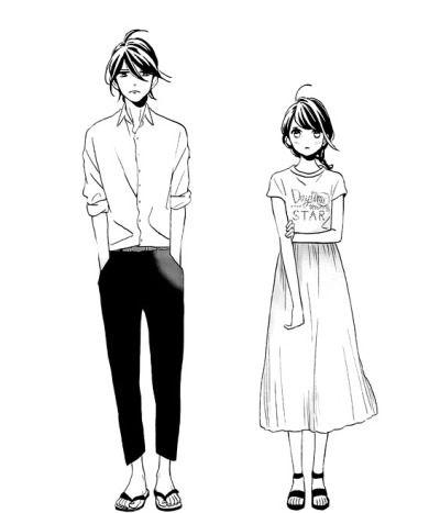 Tsubaki chou lonely Planet manga