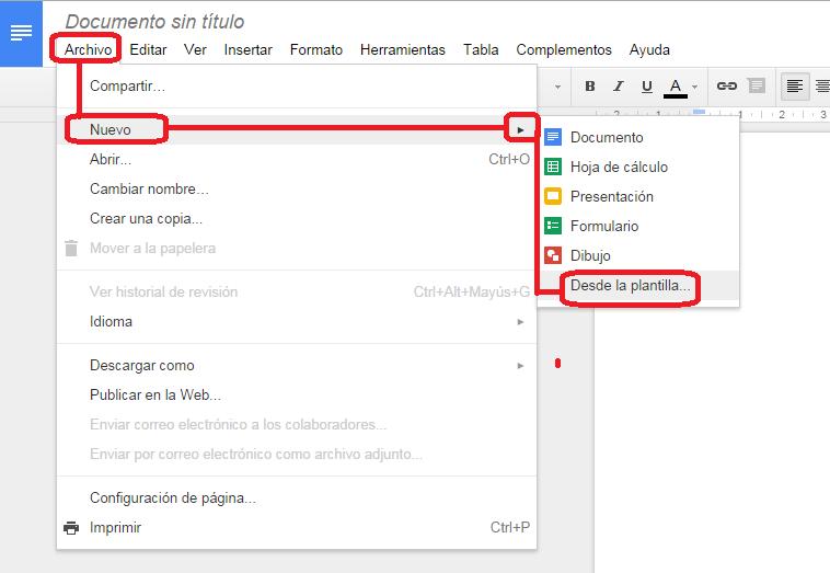 Crea Y Aprende Con Laura Cómo Encontrar Plantillas útiles Para Google Drive Hojas De Cálculo Google Drive Aprendizaje