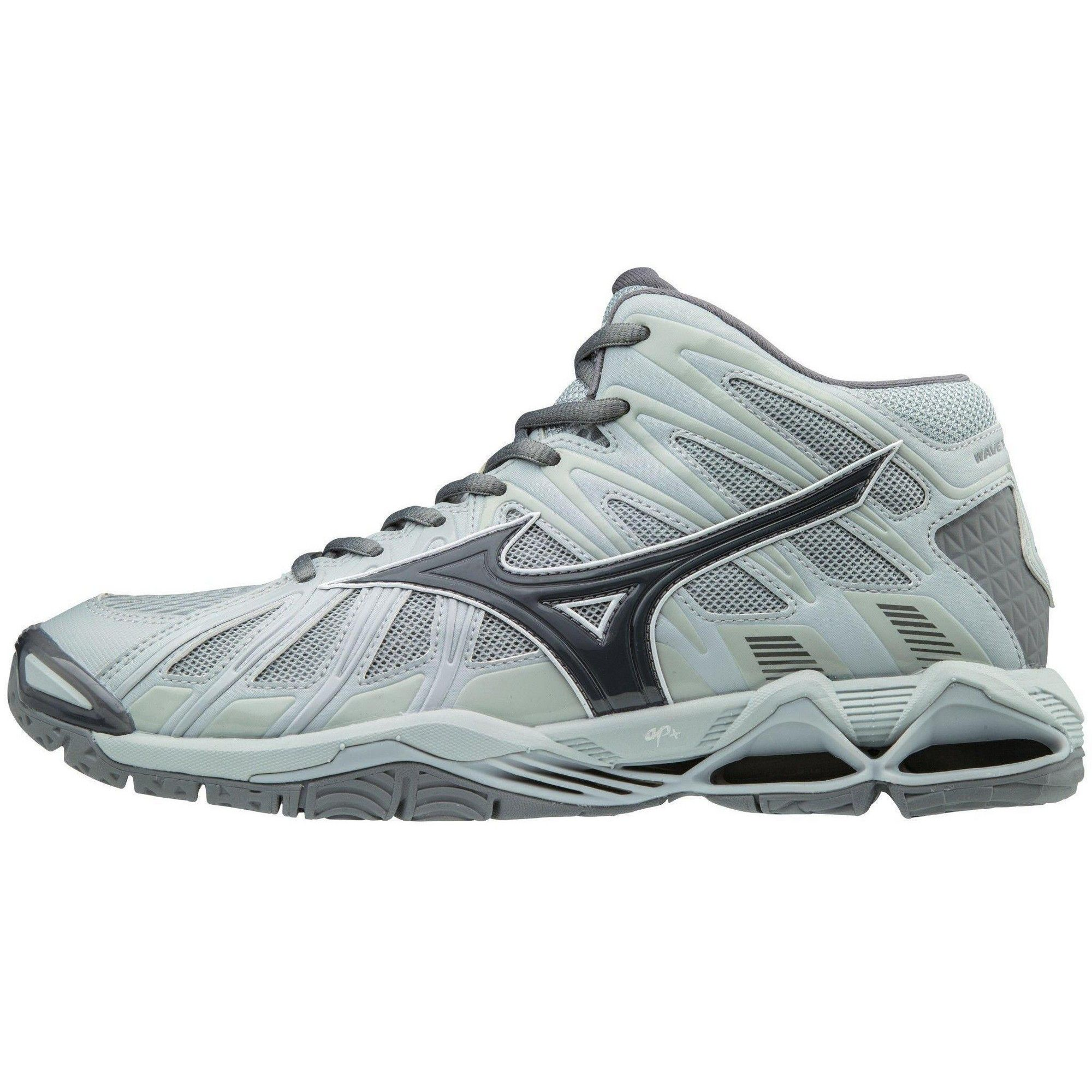 mizuno womens volleyball shoes size 8 xl japan youth