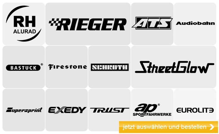 Sponsoren Aufkleber Bei Wraparts Com Audiobahn Streeglow Bastuck