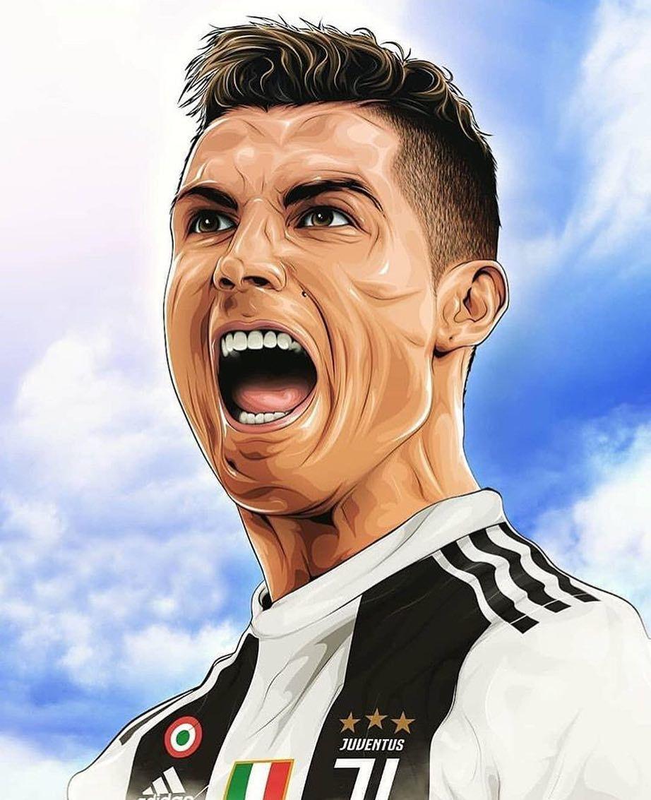 Juventus Ronaldo Followforfollowback Beastmode Juventus