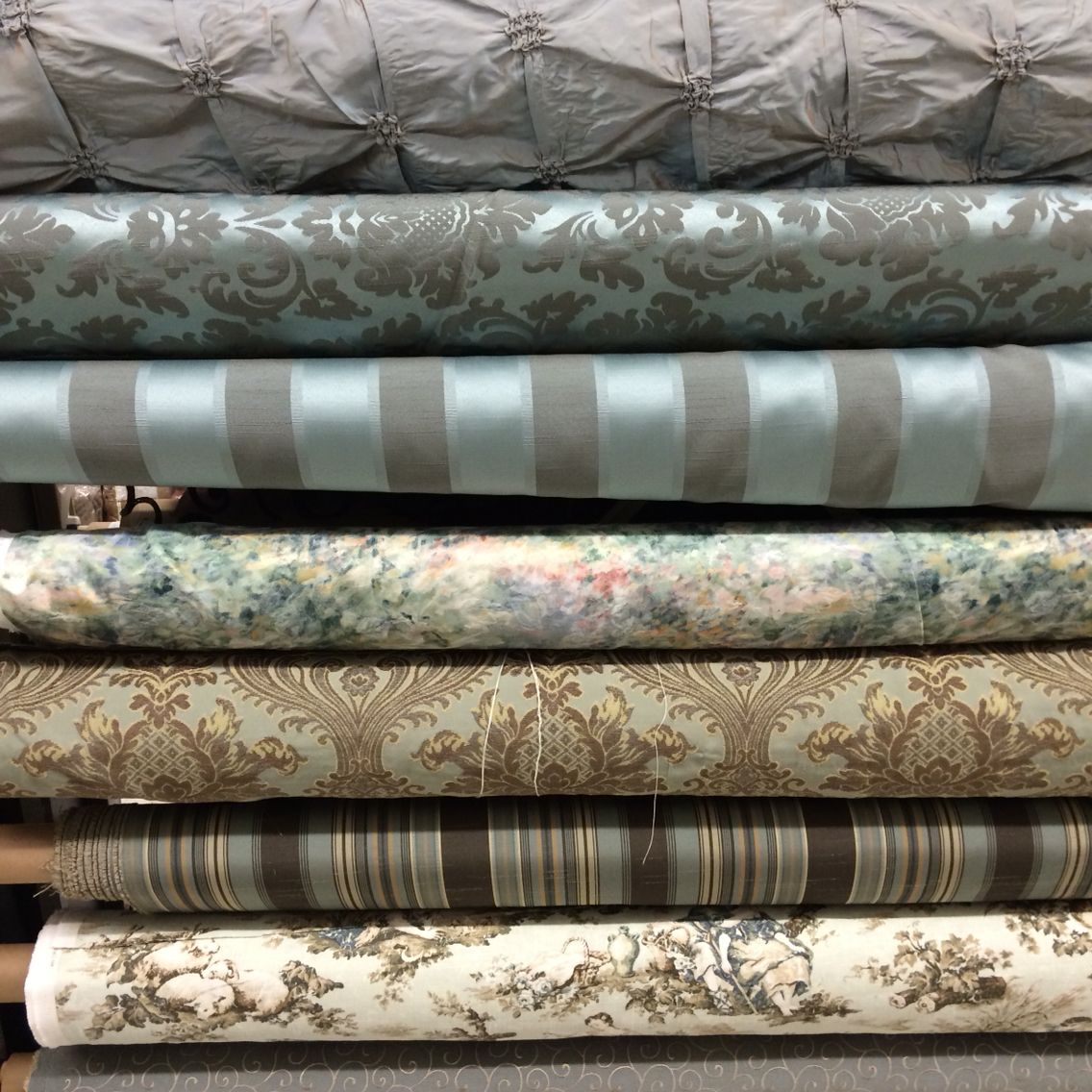 Upholstery Fabric In Hobby Lobby Cojines