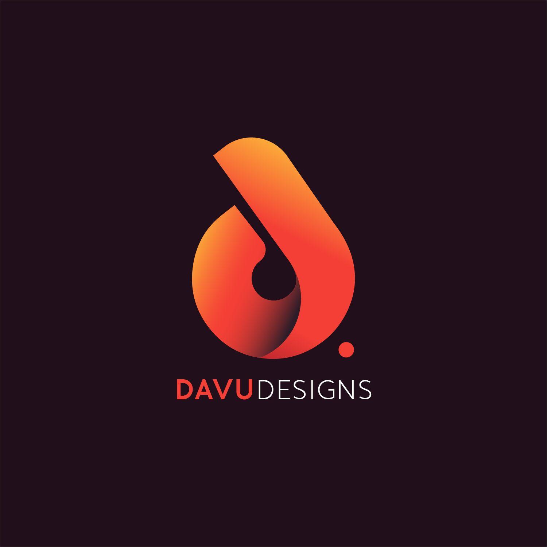 Modern contemporary logo design, colorful logo design ...