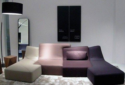 Confluence Sofa