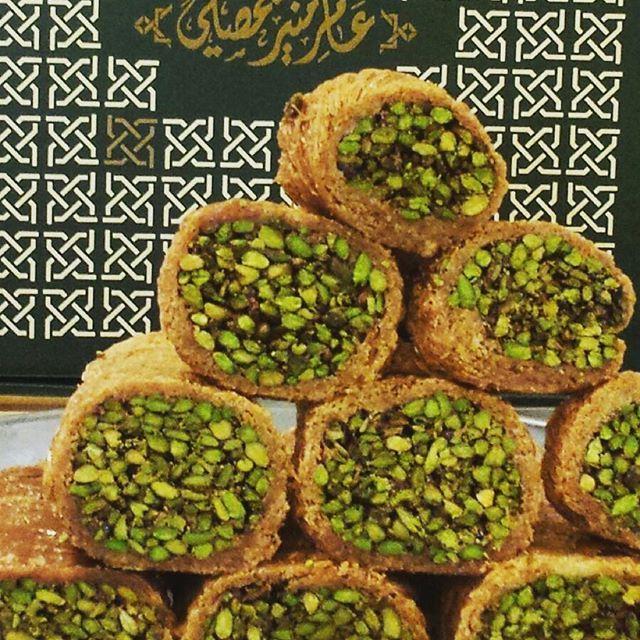 Al Bohsali Ksa حلويات البحصلي Albohsaliksa Instagram Photos And Videos Food Recipes Avocado Toast