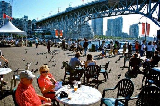 Sete maneiras de transformar o desenvolvimento do Espaço Público