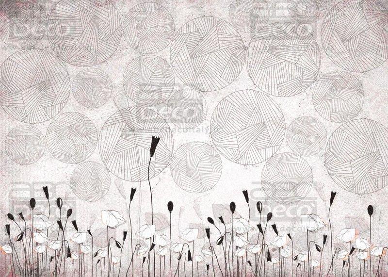 Carta da parati fiori e uccelli cerca con google for Wallpaper carta da parati