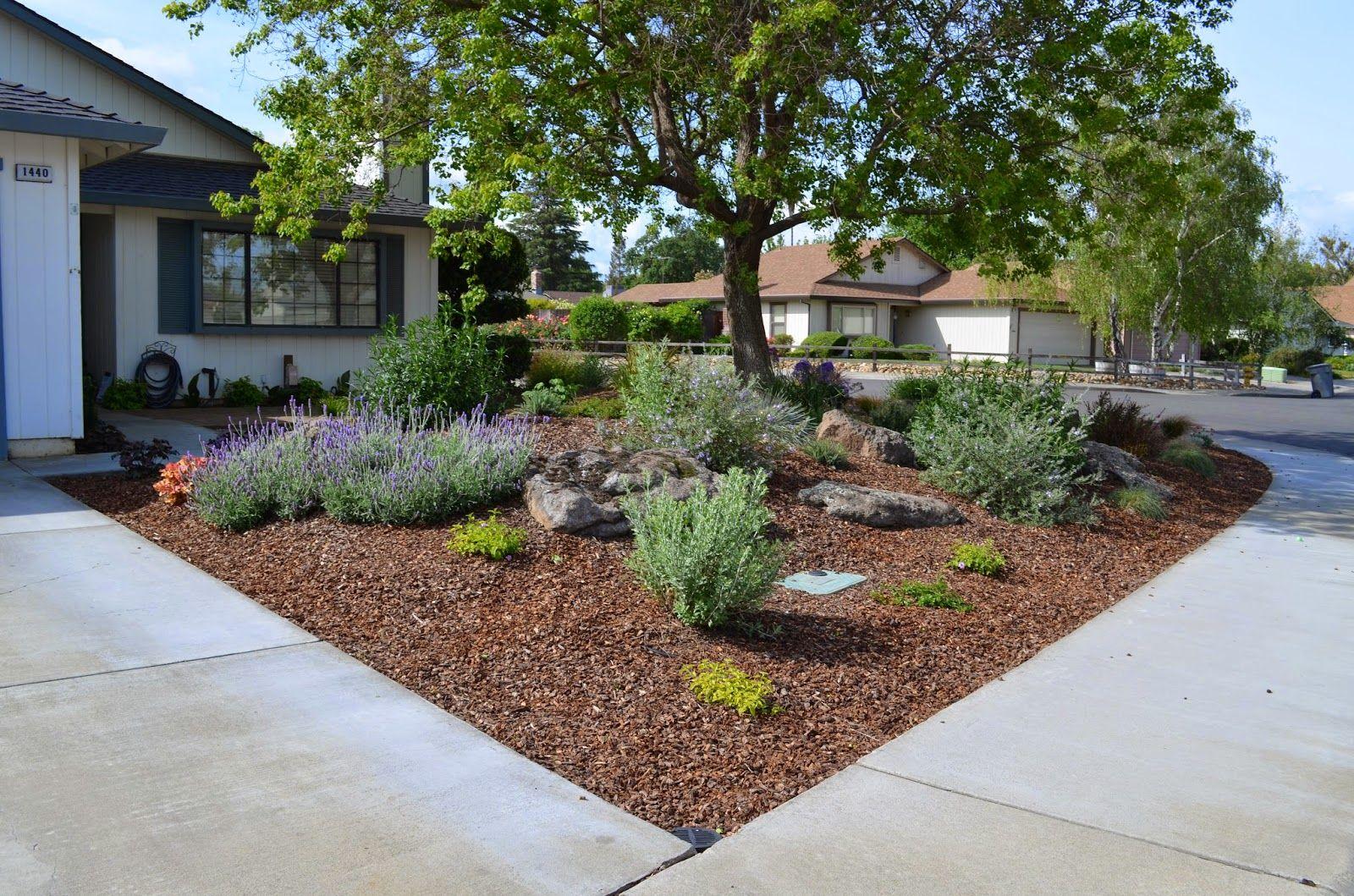 21+ Front yard corner lot landscaping ideas ideas