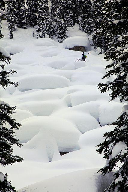 Few Words Movie - Candide Thovex ©SpencerFrancey  #snow