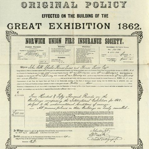 Pin By World Fairs Expos Archive On 1862 London