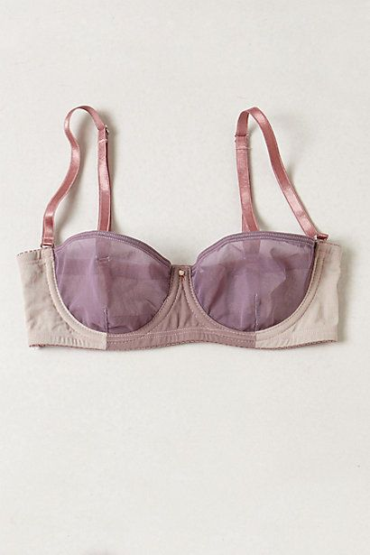 Violet Variation Set. Clo Intimo Malla #clointimo #lingerie