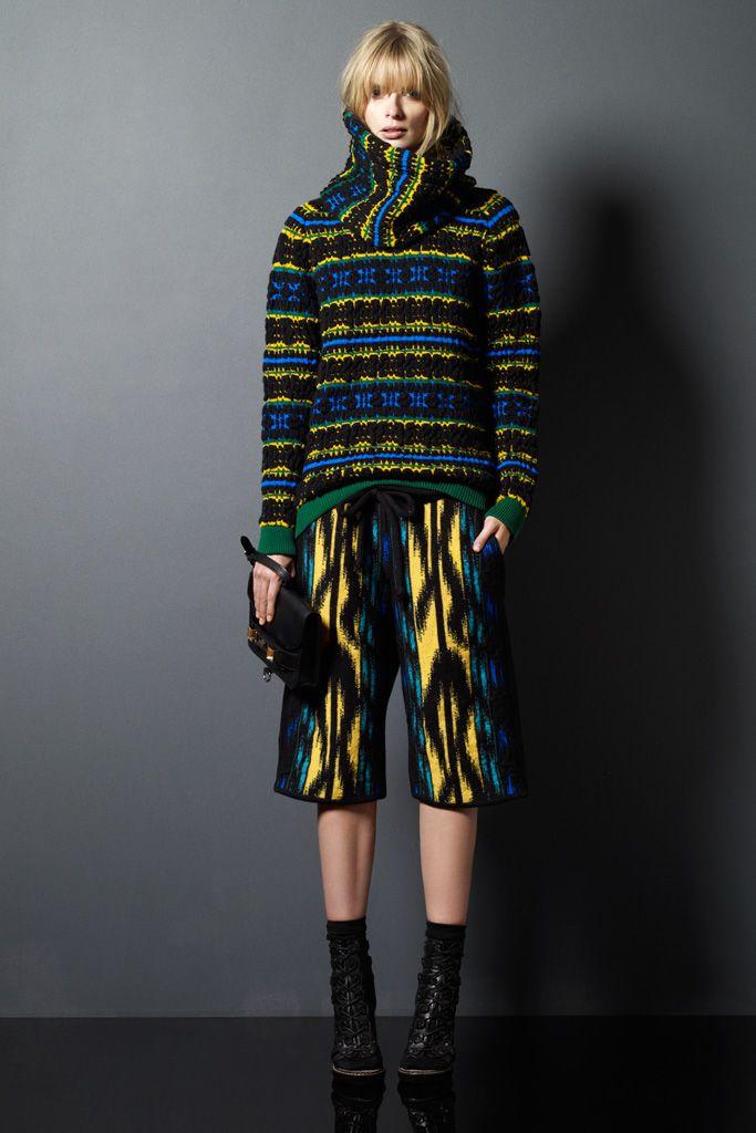 Proenza Schouler | Pre-Fall 2011 Collection | Style.com