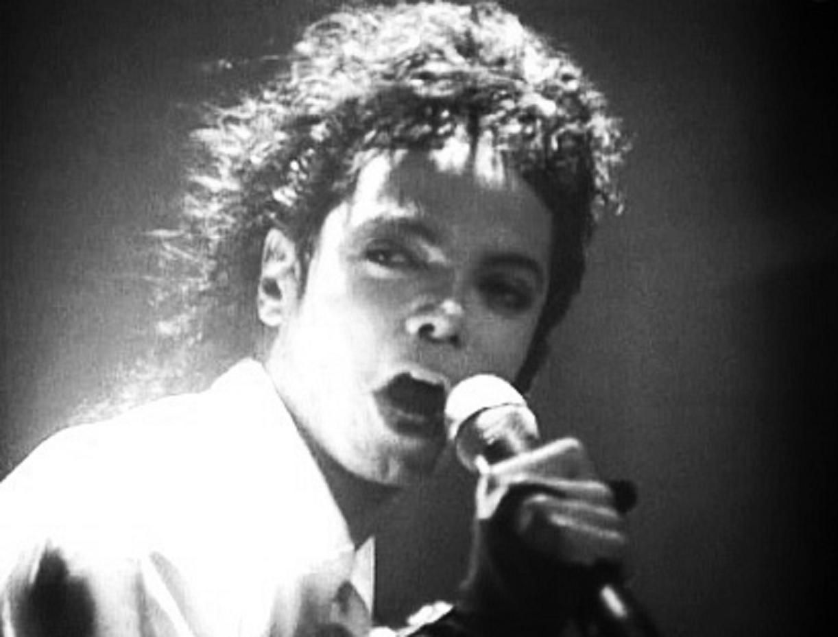 Michael Jackson, Dirty Diana