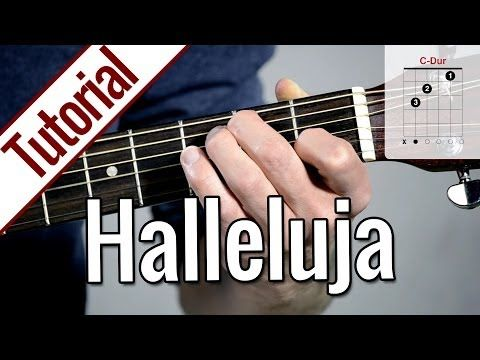 Hallelujah Rufus Wainwright Strum Guitar Cover Lesson With Chords