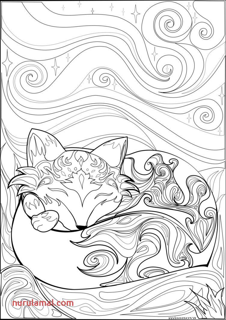Fox In Socks Printable Worksheets Fox Coloring Page Coloring Pages Animal Coloring Pages