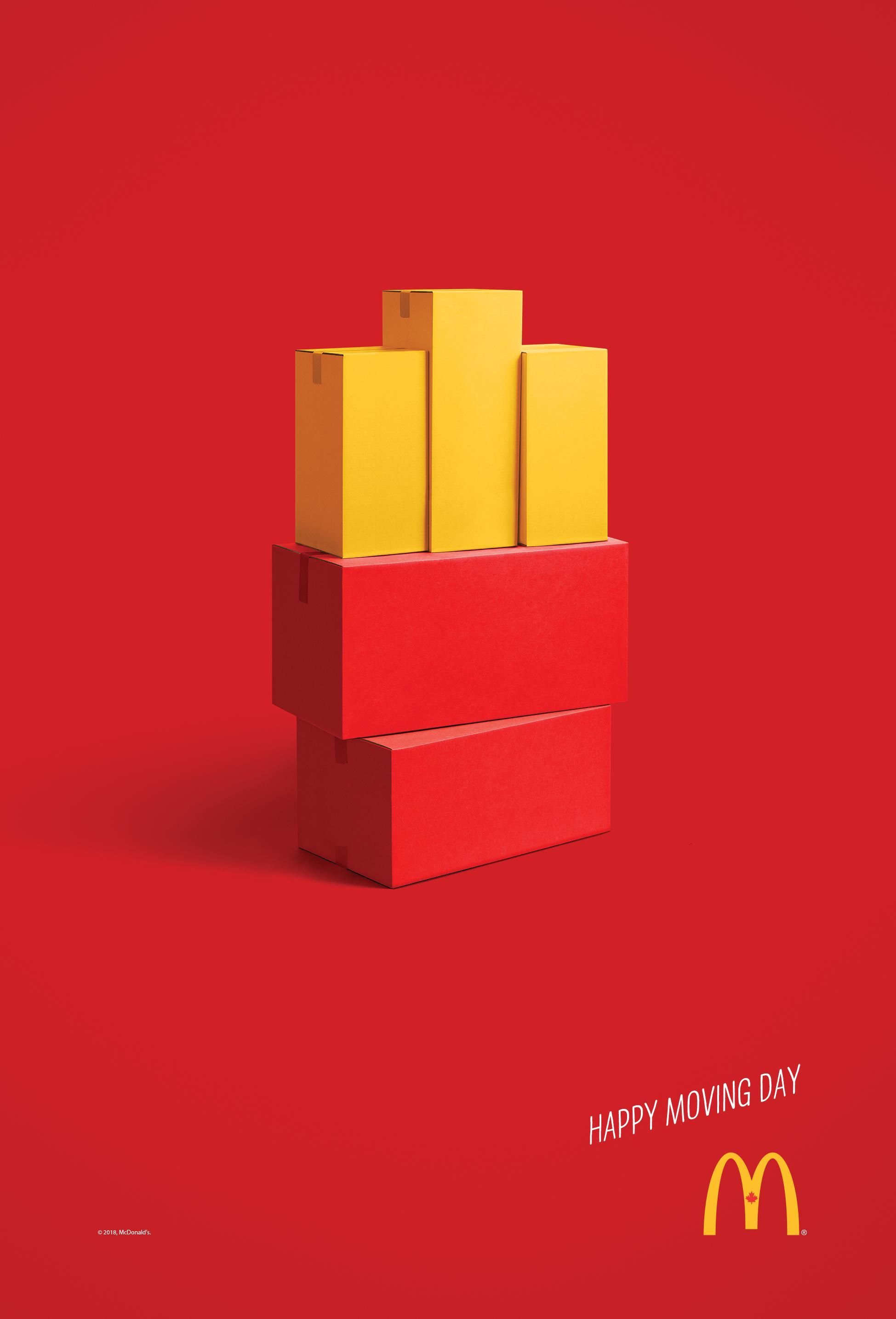 Advertisement By Cossette Canada Ads Ikea Advert Print Ads