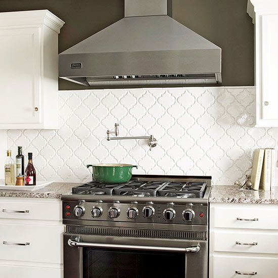 Kitchen Backsplash Ideas Tile Backsplash Ideas Grey grout